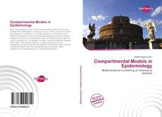 Bookcover of Compartmental Models in Epidemiology