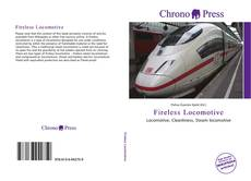 Couverture de Fireless Locomotive