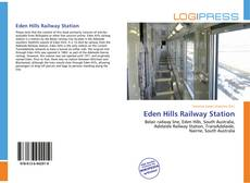Eden Hills Railway Station的封面