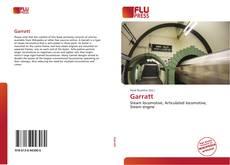 Обложка Garratt