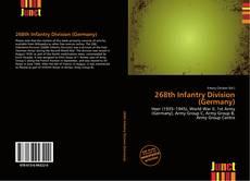 Couverture de 268th Infantry Division (Germany)