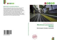 Borítókép a  Montreal Locomotive Works - hoz