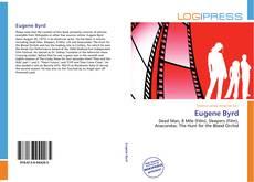 Capa do livro de Eugene Byrd