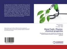 Portada del libro de Diesel fuels. Physico-chemical properties