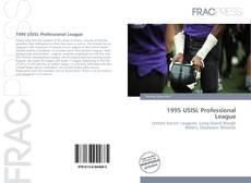 Couverture de 1995 USISL Professional League