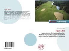 Bookcover of Jiyai Shin