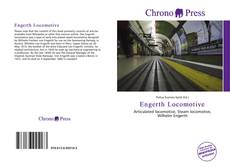 Couverture de Engerth Locomotive