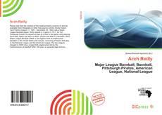 Arch Reilly kitap kapağı