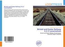 Обложка Bristol and Exeter Railway 4-2-2 Locomotives
