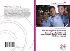 Обложка Milton Keynes Academy