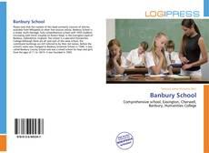 Borítókép a  Banbury School - hoz