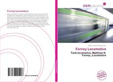 Bookcover of Forney Locomotive