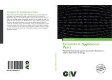Copertina di Cossacks II: Napoleonic Wars