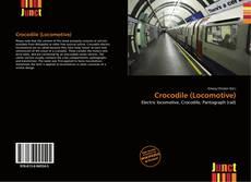 Buchcover von Crocodile (Locomotive)