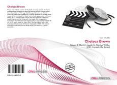 Buchcover von Chelsea Brown