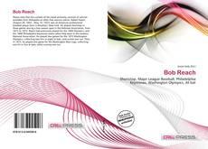 Capa do livro de Bob Reach