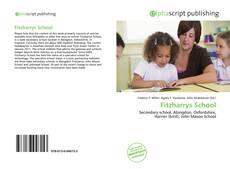 Bookcover of Fitzharrys School