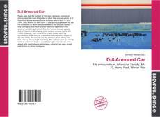 Portada del libro de D-8 Armored Car