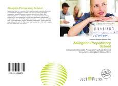 Bookcover of Abingdon Preparatory School
