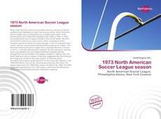 Borítókép a  1973 North American Soccer League season - hoz