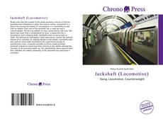 Couverture de Jackshaft (Locomotive)