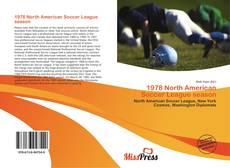 Borítókép a  1978 North American Soccer League season - hoz
