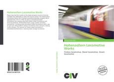 Обложка Hohenzollern Locomotive Works
