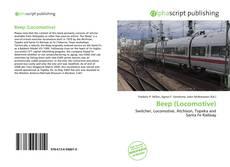 Portada del libro de Beep (Locomotive)