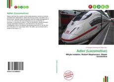 Adler (Locomotive)的封面