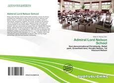 Bookcover of Admiral Lord Nelson School