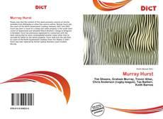 Buchcover von Murray Hurst