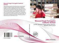 Blessed Hugh Faringdon Catholic School kitap kapağı