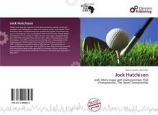 Buchcover von Jock Hutchison