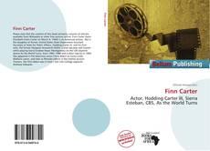 Bookcover of Finn Carter