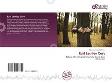 Bookcover of Earl Lemley Core
