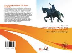 Bookcover of Lionel Sackville-West, 2nd Baron Sackville
