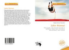 Bookcover of John Pennel