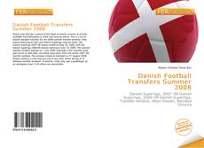 Bookcover of Danish Football Transfers Summer 2008