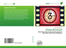 Bookcover of Gladys Brockwell