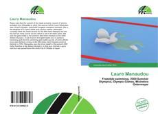 Laure Manaudou kitap kapağı