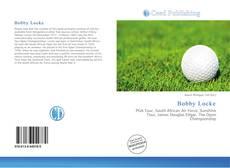 Bookcover of Bobby Locke