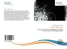 Bookcover of Dale Minami