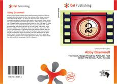 Bookcover of Abby Brammell