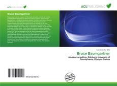 Bookcover of Bruce Baumgartner