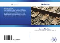 Bookcover of Luhanskteplovoz