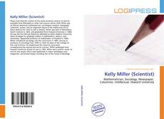 Bookcover of Kelly Miller (Scientist)