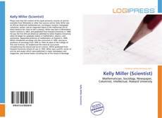 Buchcover von Kelly Miller (Scientist)