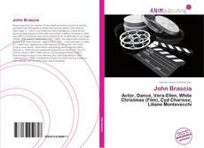 Capa do livro de John Brascia