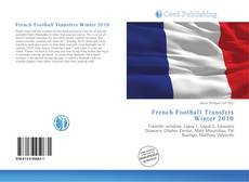 Bookcover of French Football Transfers Winter 2010