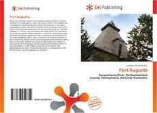 Borítókép a  Fort Augusta - hoz